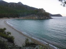 Фотографии бухты Песчаной