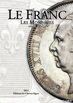 Обложка каталога Ле Франк 10 издание