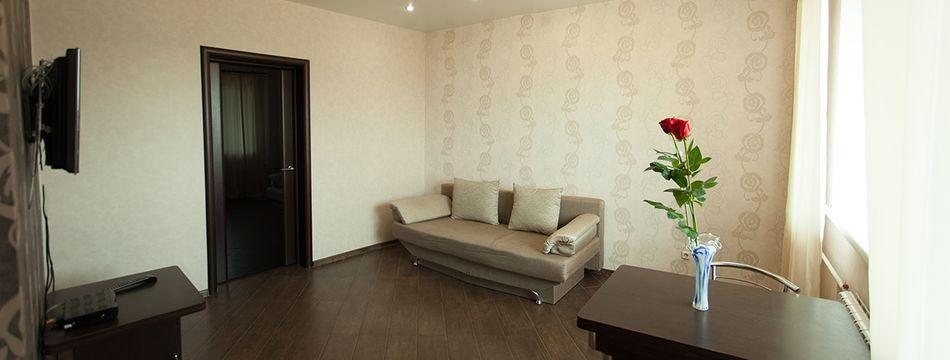 Аренда благоустроенной  квартиры в центре Иркутска