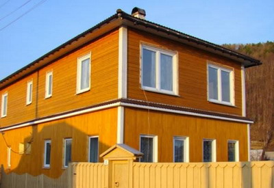 Фото гостевого дома Guest House в Листвянке