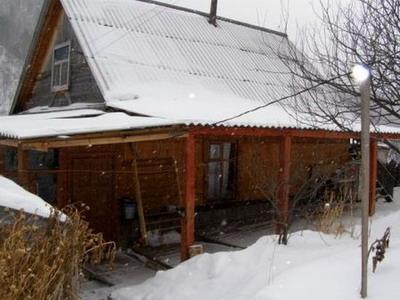 Фото гостевого дома На Чапаева в Листвянке